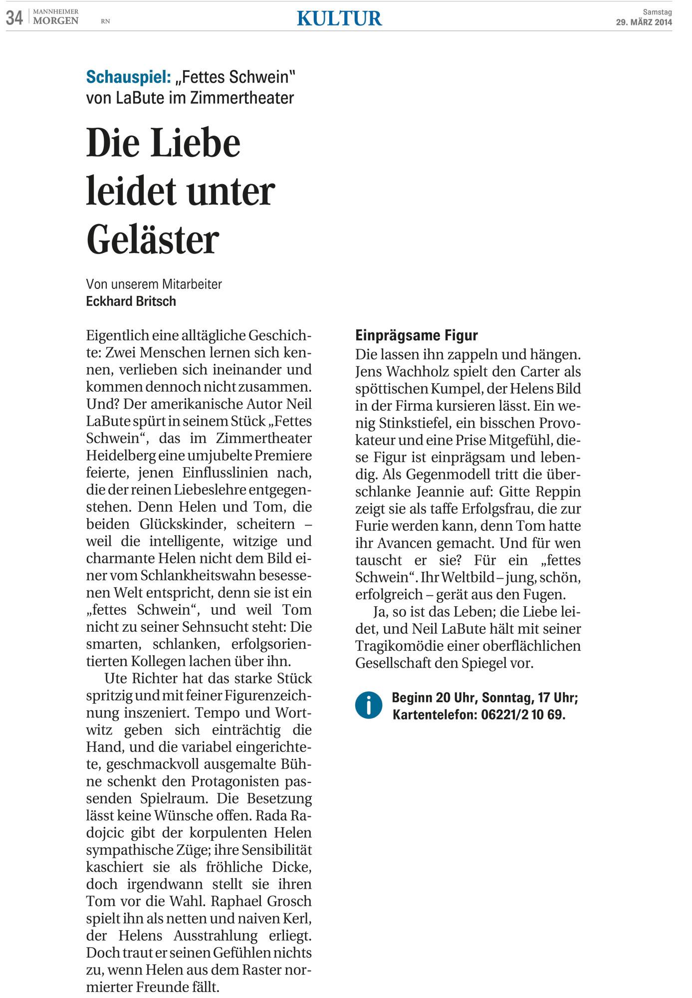 FettesSchwein20140329_MaMo-Pressestimme_A3