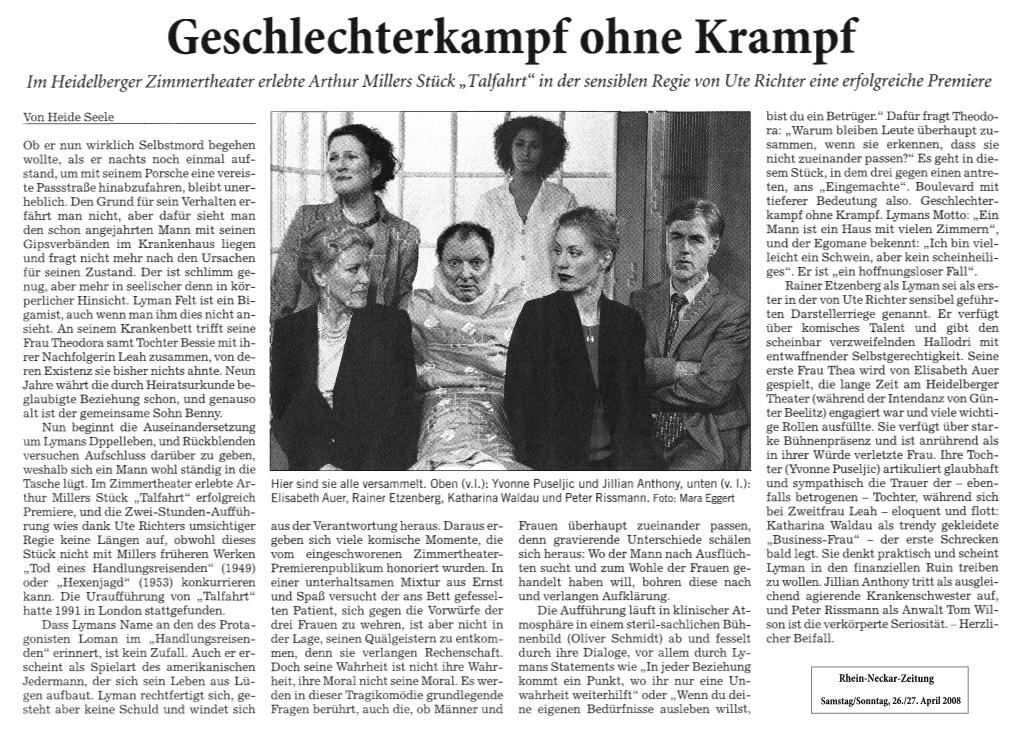 www.zimmertheaterheidelberg.de images stuecke ride-down Rhein-Neckar-Zeitung.pdf